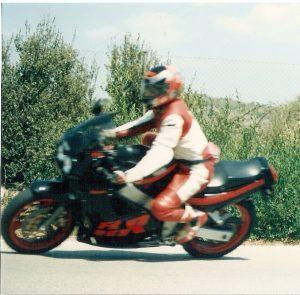 FZR883