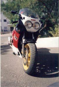 FZR885